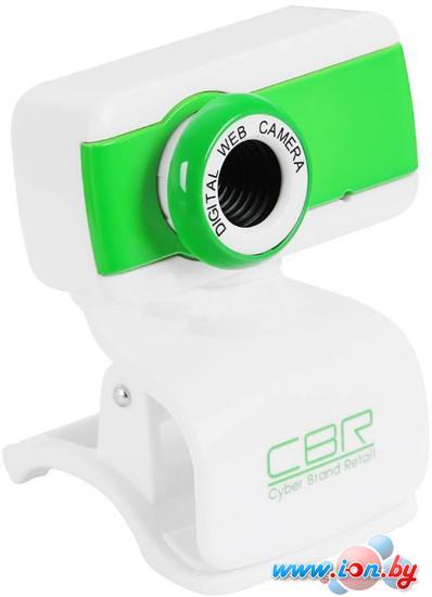 Web камера CBR CW-832M Green в Могилёве