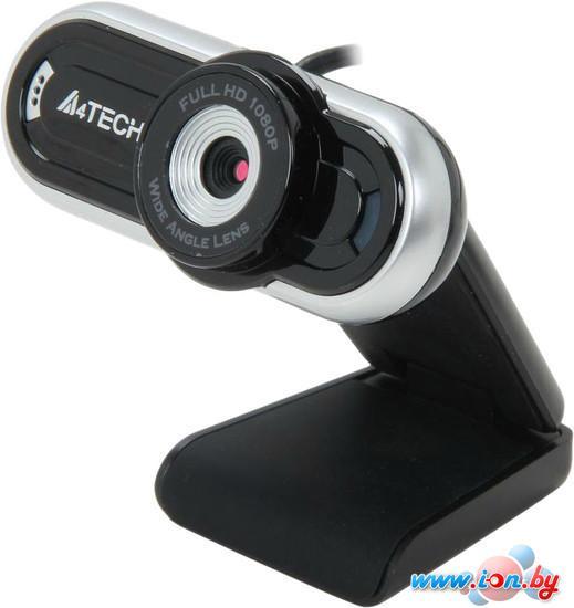 Web камера A4Tech PK-920H Silver в Гомеле