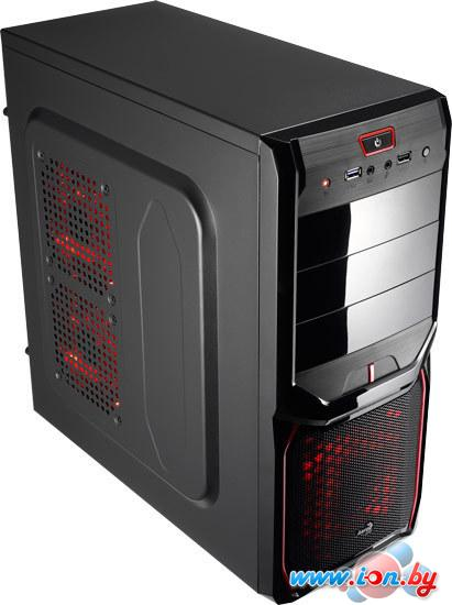 Корпус AeroCool V3X Advance Devil Red Edition 600W в Могилёве