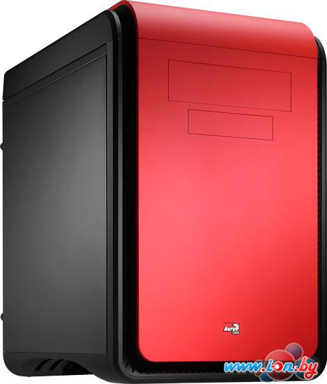 Корпус AeroCool DS Cube Red Edition в Могилёве