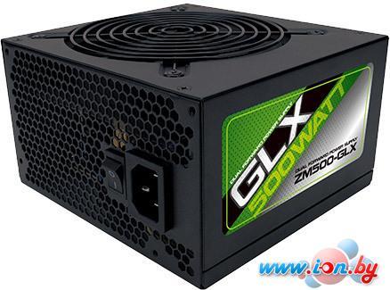 Блок питания Zalman ZM500-GLX 500W в Могилёве