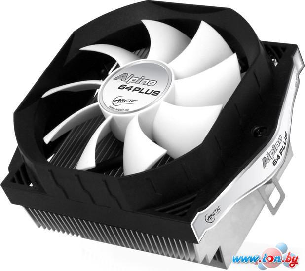 Кулер для процессора Arctic Cooling Alpine 64 PLUS в Могилёве
