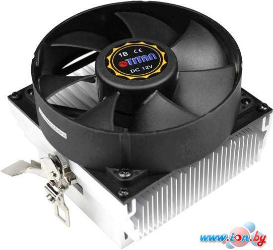 Кулер для процессора Titan DC-K8M925B/R/CU35 в Могилёве