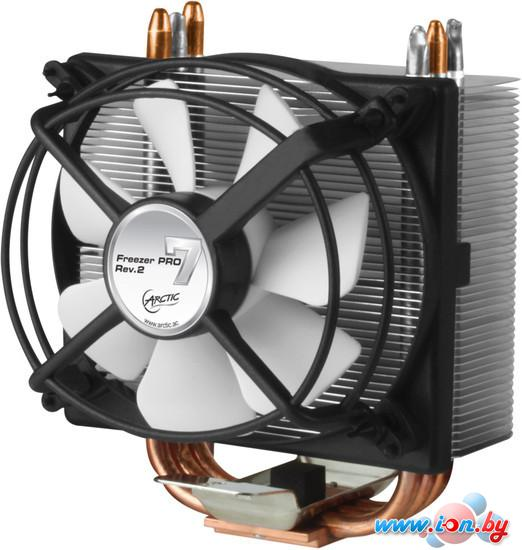 Кулер для процессора Arctic Cooling Freezer 7 Pro Rev.2 в Могилёве