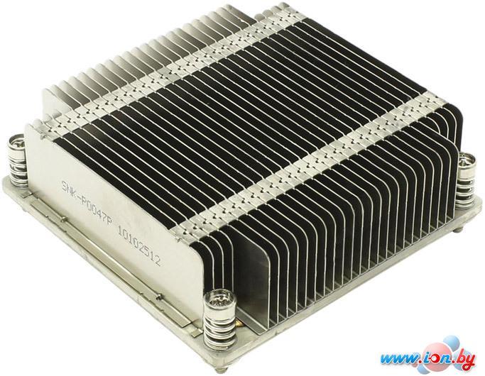 Кулер для процессора Supermicro SNK-P0047P в Могилёве