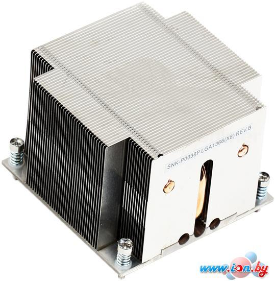 Кулер для процессора Supermicro SNK-P0038P в Могилёве