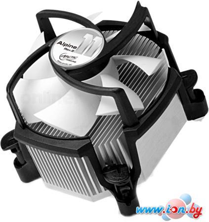 Кулер для процессора Arctic Cooling Alpine 11 Rev. 2 в Могилёве