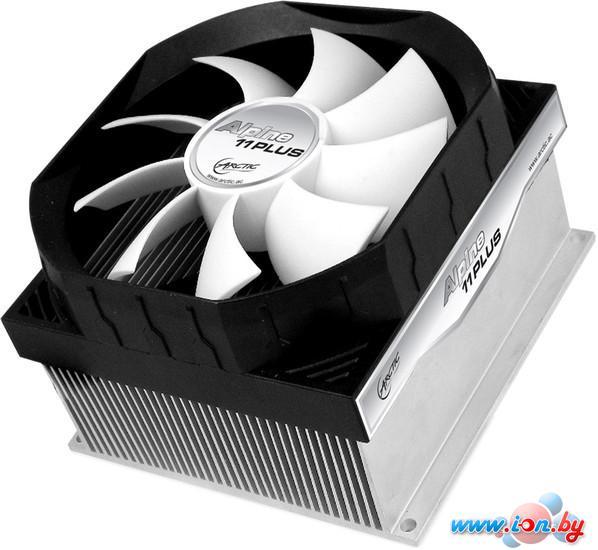 Кулер для процессора Arctic Cooling Alpine 11 PLUS в Могилёве