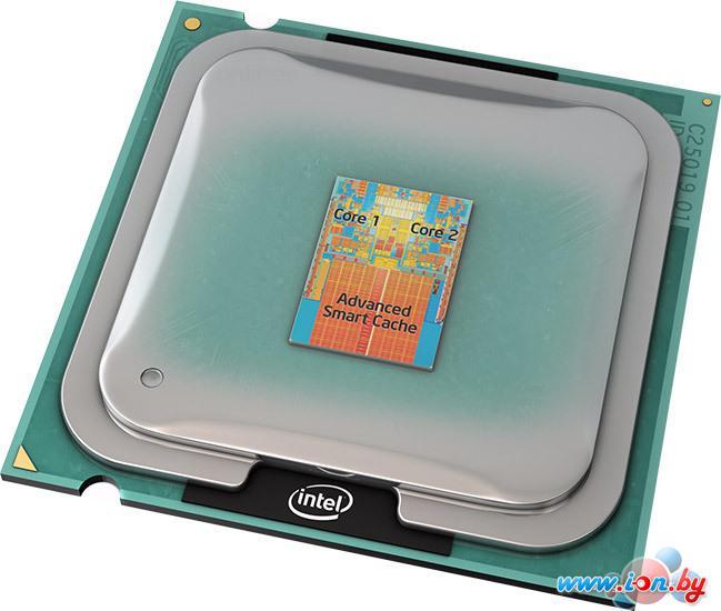 Процессор Intel Pentium E6600 в Могилёве