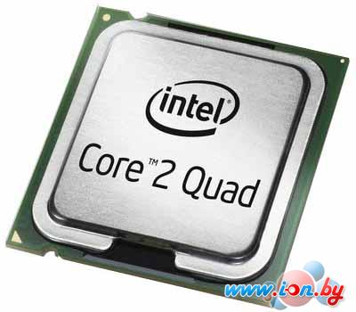 Процессор Intel Core 2 Duo E6750 в Могилёве