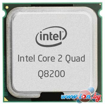 Процессор Intel Core 2 Quad Q8200 в Могилёве