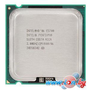 Процессор Intel Pentium E5700 в Могилёве