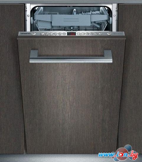 Посудомоечная машина Siemens SR66T090RU в Могилёве