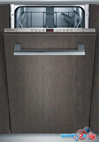 Посудомоечная машина Siemens SR64M030RU в Могилёве