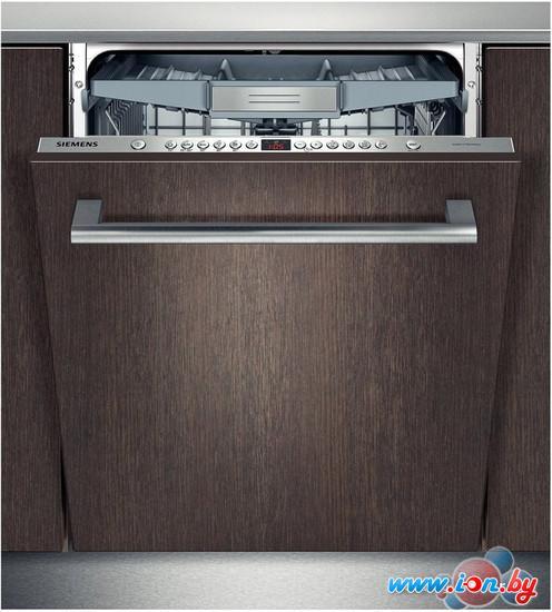 Посудомоечная машина Siemens SN66M094RU в Могилёве