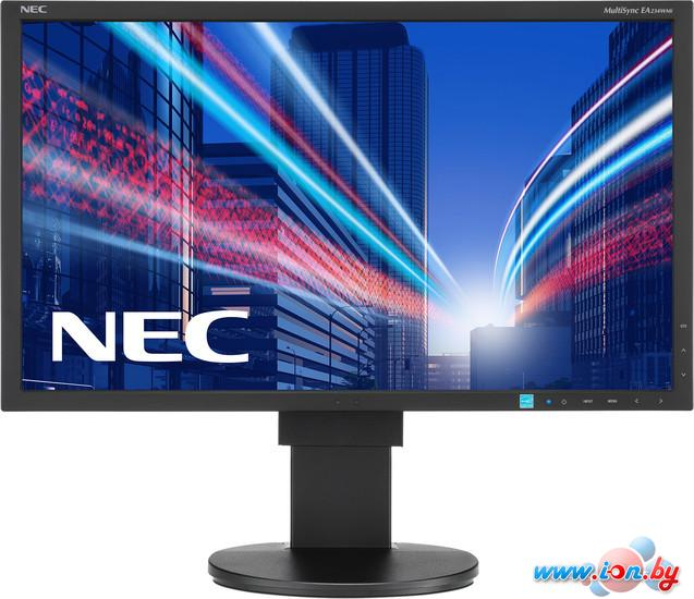 Монитор NEC MultiSync EA234WMi Black в Могилёве