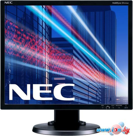 Монитор NEC MultiSync EA193Mi Black/Black в Могилёве