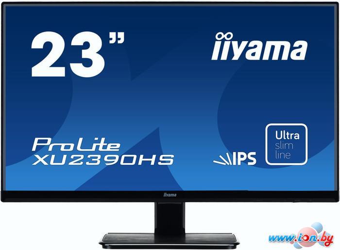 Монитор Iiyama ProLite XU2390HS-B1 в Могилёве