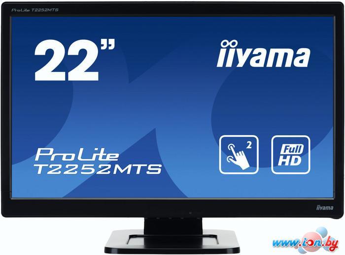 Монитор Iiyama ProLite T2252MTS-B3 в Могилёве