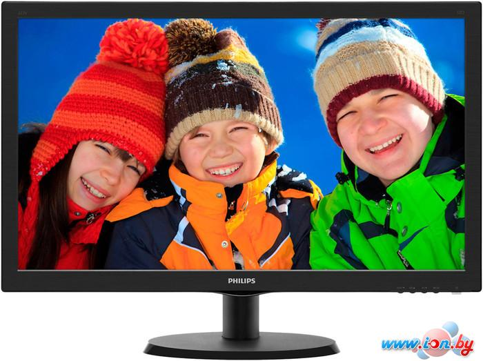 Монитор Philips 223V5LHSB/00 в Могилёве