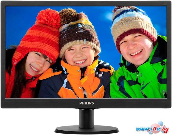 Монитор Philips 203V5LSB26/62 в Могилёве