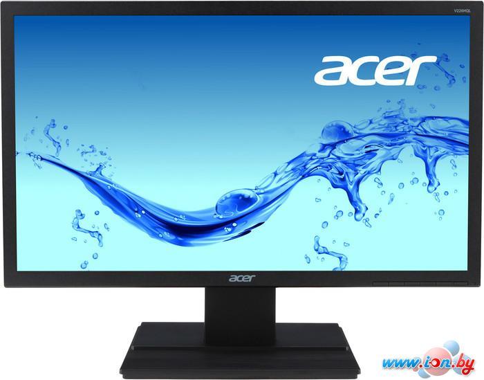 Монитор Acer V226HQLBb в Могилёве