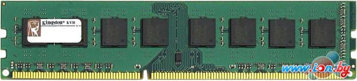 Оперативная память Kingston ValueRAM 8GB DDR3 PC3-12800 (KVR16LN11/8) в Могилёве