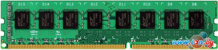 Оперативная память NCP DDR3 PC3-12800 8GB (NCPH0AUDR-16M58) в Могилёве