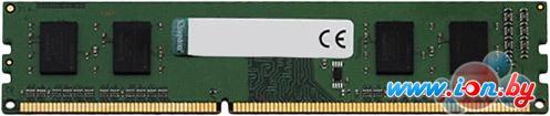 Оперативная память Kingston ValueRAM 2GB DDR3 PC3-12800 (KVR16N11S6/2) в Могилёве