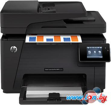 МФУ HP Color LaserJet Pro MFP M177fw (CZ165A) в Могилёве