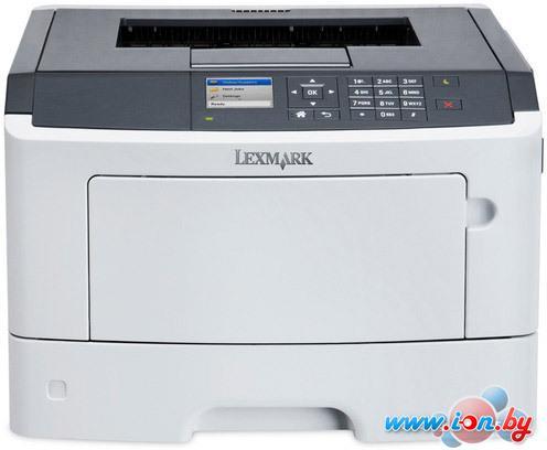 Принтер Lexmark MS510dn в Могилёве