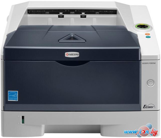 Принтер Kyocera Mita ECOSYS P2035d в Могилёве