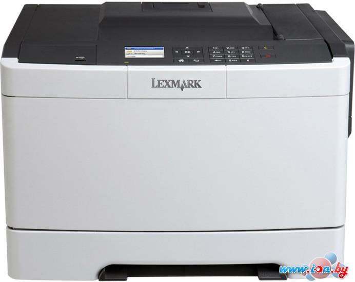 Принтер Lexmark CS410dn в Могилёве