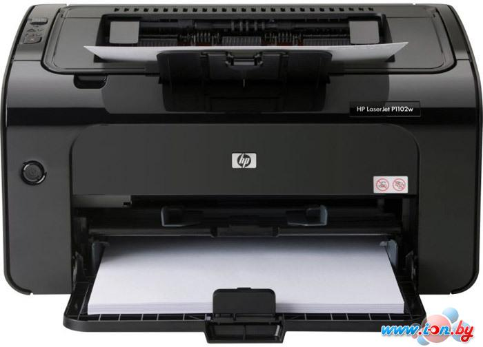 Принтер HP LaserJet Pro P1102w Printer (CE658A) в Могилёве