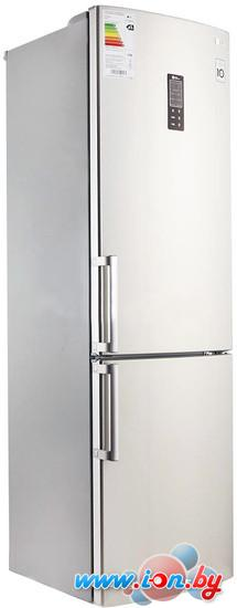Холодильник LG GA-B489YAKZ в Могилёве