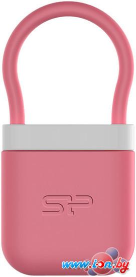 USB Flash Silicon-Power Unique 510 16GB Pink (SP016GBUF2510V1P) в Могилёве