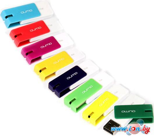 USB Flash QUMO Click 8 Гб в Могилёве