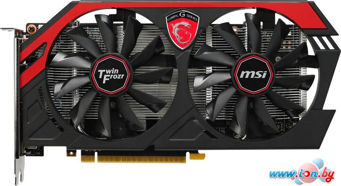 Видеокарта MSI GeForce GTX 750 Ti Gaming 2GB GDDR5 (N750Ti TF 2GD5/OC) в Могилёве