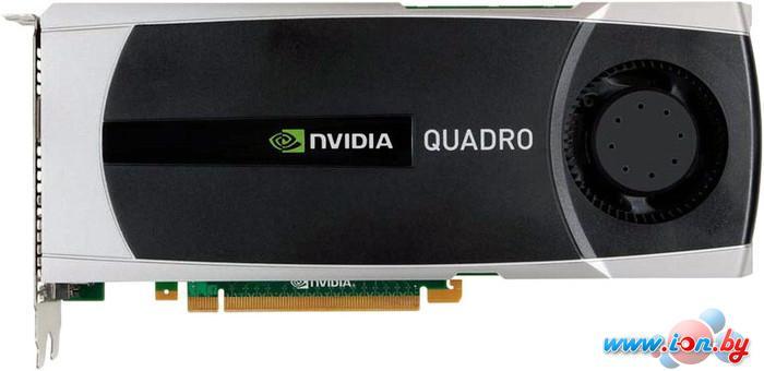 Видеокарта PNY Quadro 6000 6GB GDDR5 (VCQ6000-PB) в Могилёве