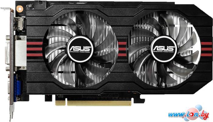 Видеокарта ASUS GeForce GTX 750 Ti OC 2GB GDDR5 (GTX750TI-OC-2GD5) в Могилёве