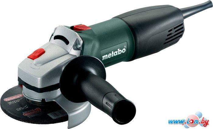 Угловая шлифмашина Metabo WQ 1000 [620035010] в Витебске