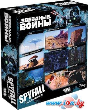 Настольная игра Мир Хобби Звёздные Войны: Spyfall в Могилёве
