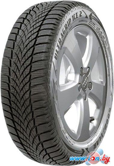 Автомобильные шины Goodyear UltraGrip Ice 2 225/55R16 99T в Бресте
