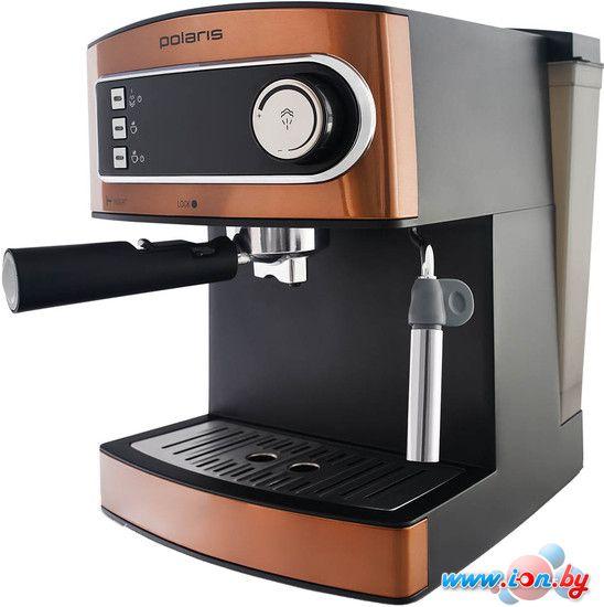 Рожковая кофеварка Polaris PCM 1515E ADORE CREMA в Витебске