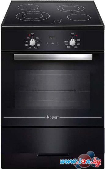 Кухонная плита GEFEST 6560-03 0058 в Гомеле