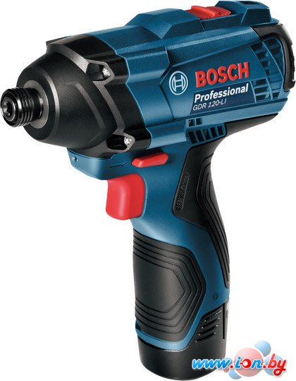 Ударный гайковерт Bosch GDR 120-LI Professional [06019F0000] в Могилёве