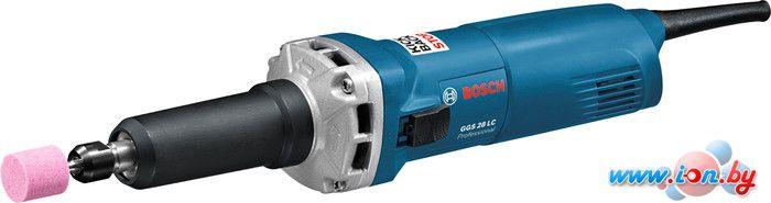 Прямошлифовальная машина Bosch GGS 28 LC Professional (0601221000) в Бресте