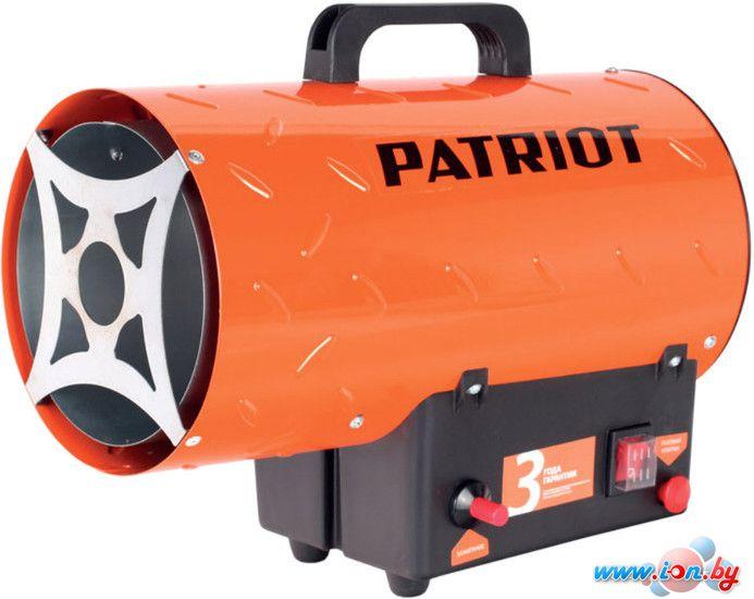 Тепловая пушка Patriot GS 12 [633 44 5012] в Гродно