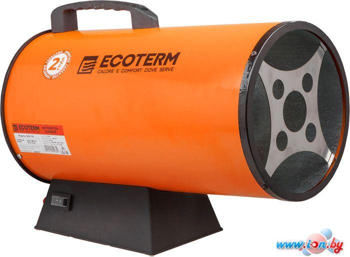 Тепловая пушка Ecoterm GHD-150 в Бресте