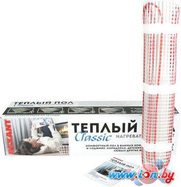 Нагревательные маты Rexant Classic RNX-11.0-1650 11 кв.м. 1650 Вт в Витебске